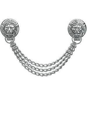 SAMUEL - FHB Löwenkopfkette