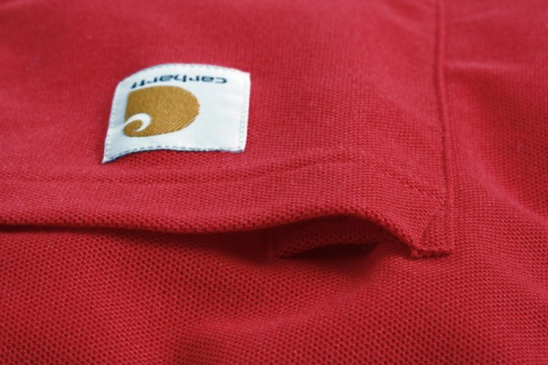 Carhartt - Contractor's Work Pocket Polo