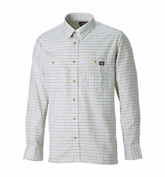 Dickies Shirt Tattersal