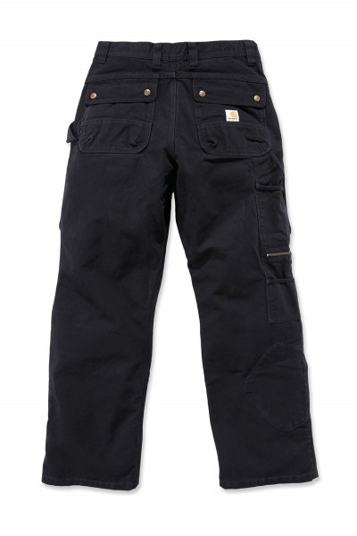 Carhartt - Washed Duck Multi Pocket Tech Pant