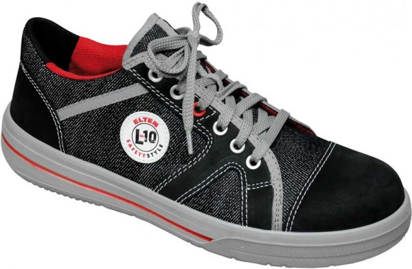 ELTEN Sensation LOW ESD
