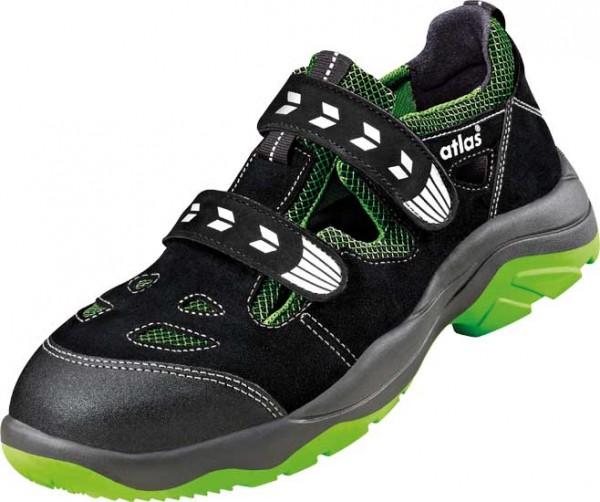 ATLAS alu-tec®265 XP® green