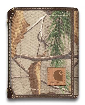 Carhartt - RealTree Xtra® Tri Fold Wallet