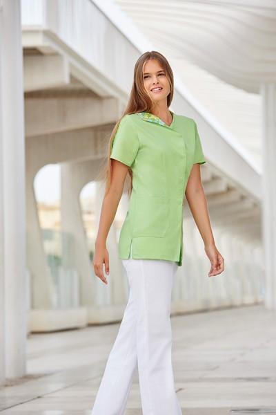 Damenkasack, SLIM FIT, Fashion-Style RL. 76 cm
