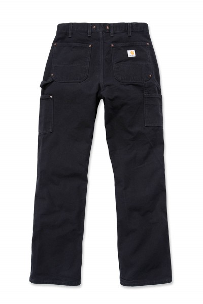 Carhartt - Washed Duck Double-Front Work Dungaree
