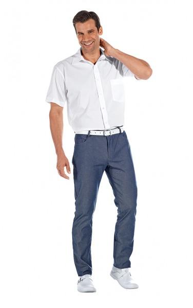Leiber Herren-Jeans, Five-Pocket-Form