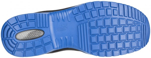 PUMA Argon Blue Low S3 ESD SRC