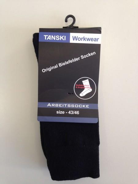 Original Bielefelder Socke