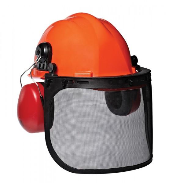Dickies Sicherheits-Set mit Schutzhelm