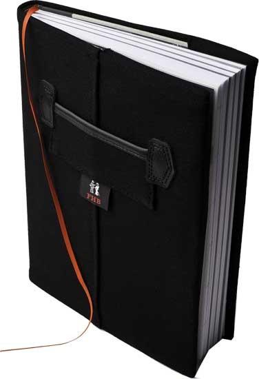ROLF - FHB Notizbuch