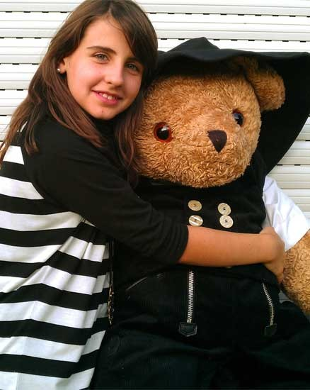 KURT - FHB Zunft-Teddy