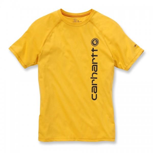 Carhartt Force T-Shirt Delmond
