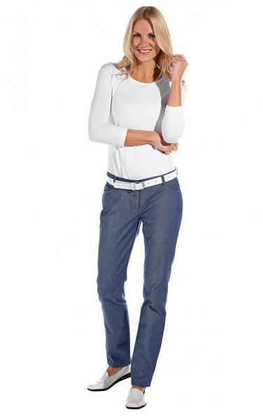 Leiber Damen-Jeans, Five-Pocket-Form