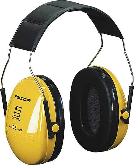 Optime I Gehörschutzkapsel 3M PELTOR®