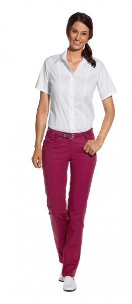 Leiber Damenhose Jeansoptik