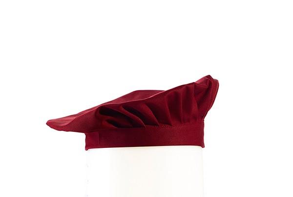 Barett-Mütze
