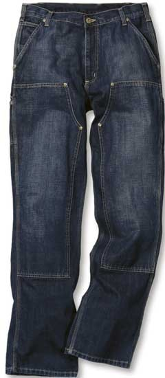 Carhartt Double Front Jeans
