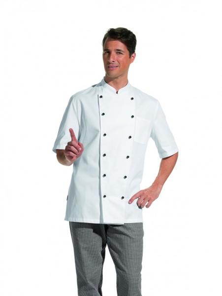 Leiber Kochjacke ½ Arm
