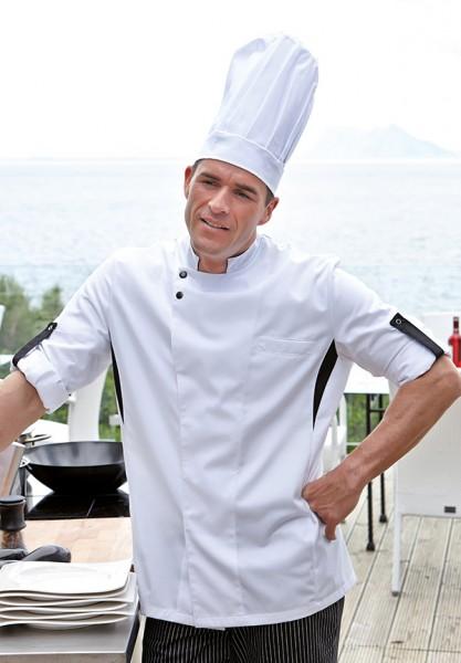 Chefkochjacke