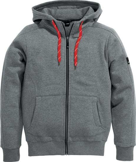 BENNO - FHB Kapuzen-Sweater-Jacke