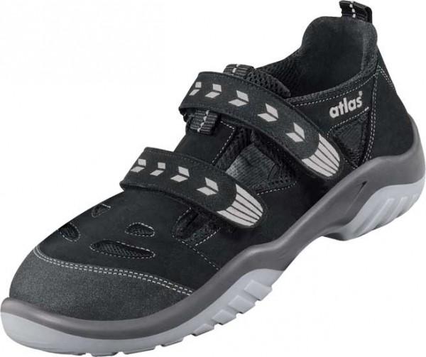 ATLAS Sandale alu-tec® 360