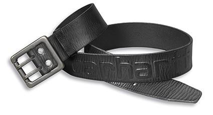 Carhartt - Logo Belt