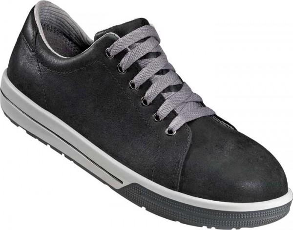 ATLAS Sneaker A 285 schwarz