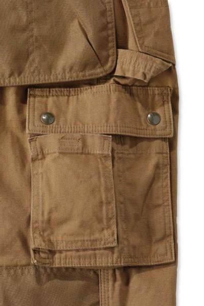 Carhartt - Multi Pocket Ripstop Pirate Pant
