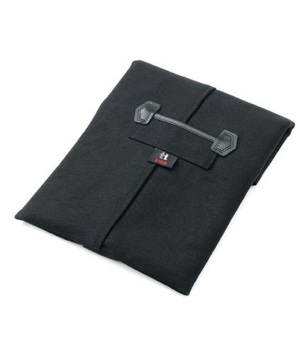 GERD -FHB iPad-Tasche Englisch Leder