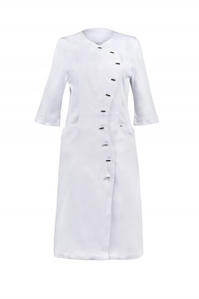 Beauty-Kleid Durchgeknöpft RL. 98 cm