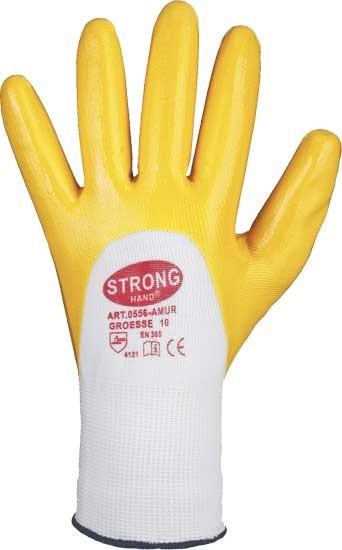 Amur Stronghand® Gelbstar
