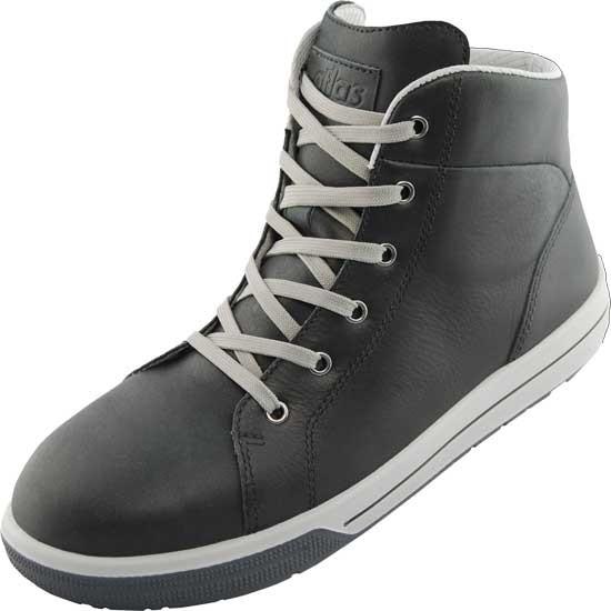 ATLAS Sneaker A 585 schwarz