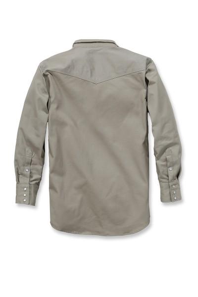 Carhartt - Ironwood Twill Work Shirt
