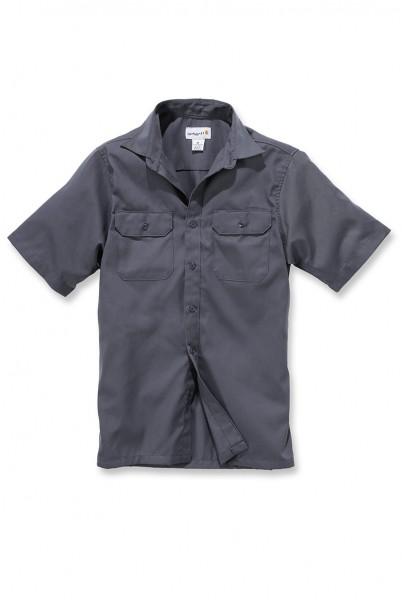 Carhartt - Twill Short Sleeve Work Shirt