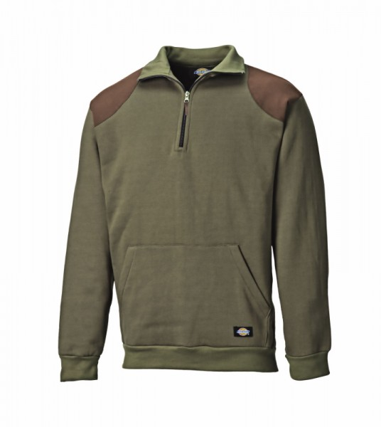 Dickies Fleece-Pullover Kendrick