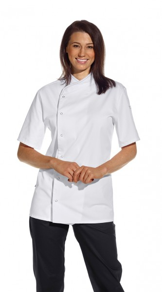 Leiber Kochjacke 1/2 Arm